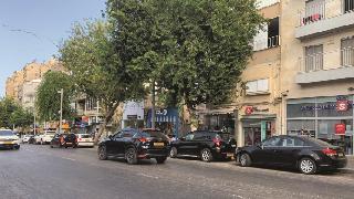 רחוב סוקולוב