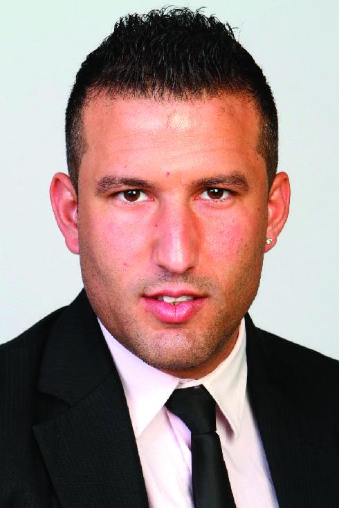 ערן רוזנברגר