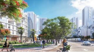 התחדשות עירונית במתחם קוגל