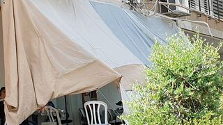 אוהל המתפללים
