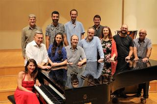חג המוזיקה הישראלית. צילום: רפי דלויה