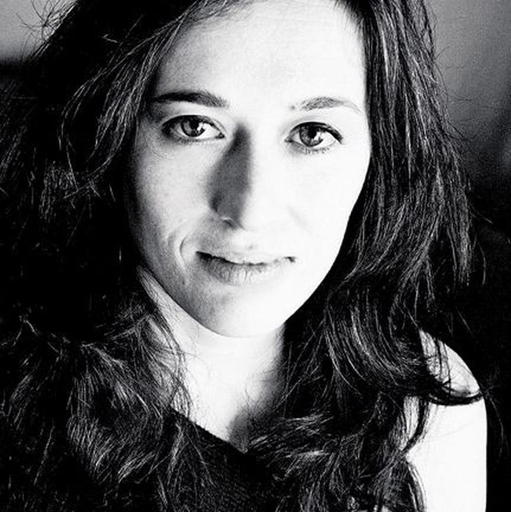 מרינה פובולוצקי. צילום: לואיס תומא