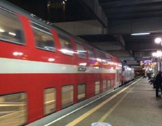צילום: אתר רכבת ישראל