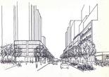 הדמיה: איתן רונאל - דרורית לוי אדריכלים