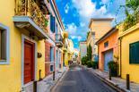 בתים מסורתיים באתונה. אילוסטרציה. צילום: shutterstock